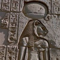 Dua Sekhmet. Dua Aset. A Chant for Heryt by tchiya_amet on SoundCloud https://soundcloud.com/tchiya_amet/dua-sekhmet-dua-aset-a-chant www.tchiya.com Adorations to Goddess Sekhmet: Power of the Life Force Energy. Adorations to Goddess Aset: Lady of Wisdom and Healing Words of Power. Do For This Child, Life Vitality and Health.