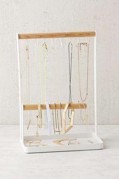Présentoir à bijoux minimaliste