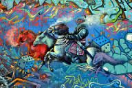 Resultado de imagen para grafitis en bogota