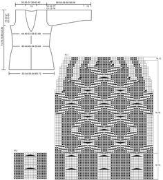 Bluebird / DROPS 134-1 - Modèles tricot gratuits de DROPS Design