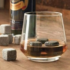 Whiskey Stones Pack of 10 Reusable Ice Cubes, Perfect For Whisky Scotch And Bourbon Whiskey Ice Cubes Are Dishwasher Safe, Odor And Taste Free Bar Accessories FDA Approved Soapstone Whiskey For Colds, Nice Whiskey, Scotch Whiskey, Bourbon Whiskey, Ice Stone, Herbal Tinctures, Cocktails, Soapstone, White Wine
