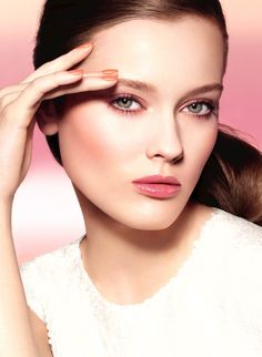 Chanel makeup spring 2012 collection