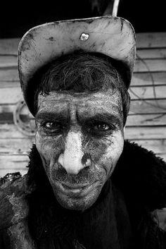 a man by ergunkaradag on DeviantArt Lee Jeffries, Deviantart, Portrait, Image, Headshot Photography, Portrait Paintings, Drawings, Portraits