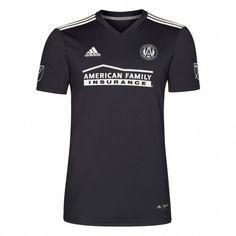 3c370ce31 Men Atlanta United FC Black 2019 MLS Parley Jersey  cool  swag  style