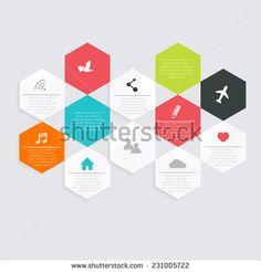 Number Icons Stock Vectors & Vector Clip Art | Shutterstock