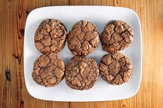 ... Chocolate Crackle Cookies on Pinterest | Crackle Cookies, Cookies and