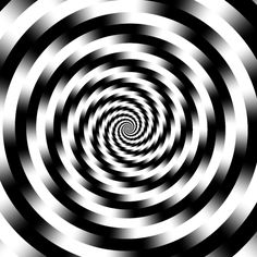 ~Lady and the Trance~ Optical Illusions Pictures, Illusion Pictures, Cool Optical Illusions, Optical Illusion Wallpaper, Trippy Wallpaper, Foto Gif, Trippy Gif, Gif Animé, Animated Gif