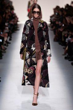 Valentino 14 coat... I could wear so many ways, love!