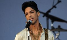 Recent Photos of Prince | Prince Will Guest-Star on New Girl | POPSUGAR Entertainment