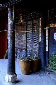 Xizhou, Yunnan, China