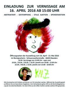 Crochet Hats, Art, Make A Donation, Auction, Invitations, Abstract, Knitting Hats, Art Background, Kunst