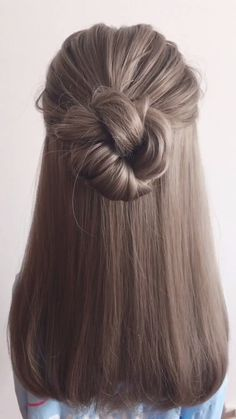 46 easy formal hairstyles for long hair women or girls for medium length hair videos 46 easy formal hairstyles for long hair women or girls Formal Hairstyles For Long Hair, Office Hairstyles, Hairstyle For Medium Length Hair, Simple Hairstyles For Medium Hair, Active Hairstyles, Summer Hairstyles, Medium Hair Updo Easy, Easy Hairstyles For Medium Hair For School, Pretty Hairstyles