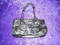 LIP SERVICE To Hell In A Handbag chain purse #99-004