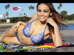 Gorgeous swimsuit models from Southern California modeling the latest styles by codewear swim wear and more. http://www.myvacationbuddy.com