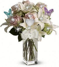 Flowers4U_Kindness of the heart is a beautiful sight~