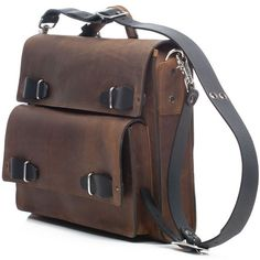 Men's Leather Messenger Bag / Backpack from Oak Roads  |  Made in Canada  |  Price Match Guarantee  |  Secure Shopping  |  Free Extended Warranty  |  Free Shipping to US & Canada