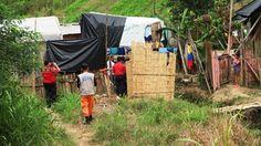 Buena Fe: Se acerca el fenómeno del niño y exige evacuar a diferentes familias