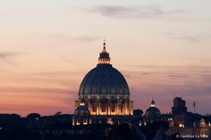 St. Peter's Cathedral    http://www.youtube.com/watch?v=r73MxE3d6wQ     #Rome