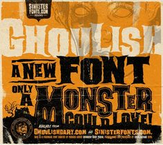 Love this free font!