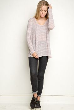 Brandy ♥ Melville | Bobbie Top - Knits - Tops - Clothing
