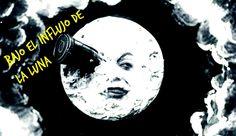 Bajo el influjo de la Luna