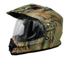 Motorcycle Helmets Cool Again