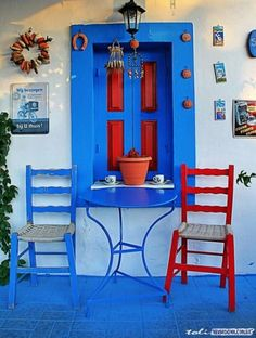 GREECE CHANNEL | Colorful Greece