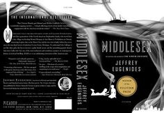 Review: Middlesex by Jeffrey Eugenides | The Blue Bookcase