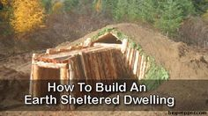 1000 Images About Shelter Basics 2 Bunkers On Pinterest