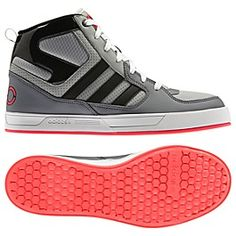 adidas BBNEO Lite Mid Shoes