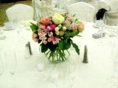Seashore Days: Wedding Day Roses from themerrymermaid.blogspot.com