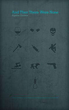 Agatha Christie - murder mystery
