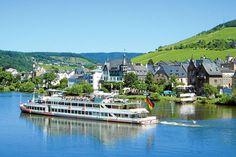 Mobil-Tour: Mosel Caravan, Tours, Water, Travel, Bordeaux, Outdoor, Explore, Beautiful Places, Viajes