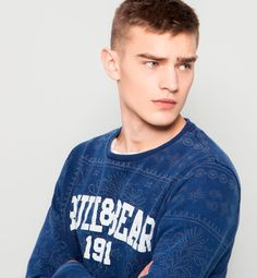 Pull & Bear 2014 Men collection