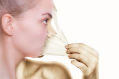 Chemisches Peeling : Was muss ich darüber wissen bevor ich mich dafür entscheide ?