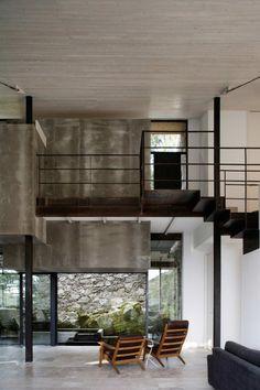Gallery of Estate In Extremadura / Ábaton Arquitectura - 10
