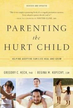 Recommended Books for Foster Parents