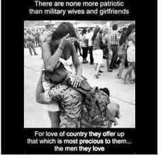Welp, there is one thing, this future Marine girlfriend! Airforce Wife, Marines Girlfriend, Navy Girlfriend, Usmc, Marine Boyfriend, Air Force Girlfriend, Military Quotes, Military Love, Army Love