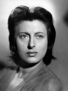 ANNA MAGNANI - CINEMA VINTAGE