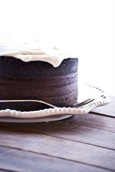 ... guinness chocolate cake ...
