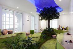 Essence - London Offices - Office Snapshots