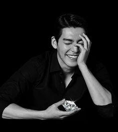 The diamond of my heart. Korean Actresses, Asian Actors, Korean Actors, Kim Woo Bin, Instyle Magazine, Cosmopolitan Magazine, Man Photography, Jessica Jung, Bae Suzy