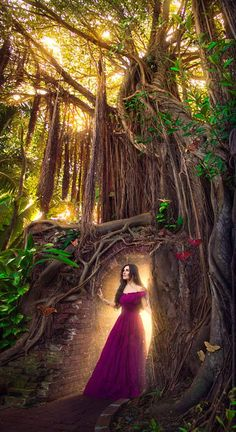 """The Secret Doorway"" featuring Kara Markley"