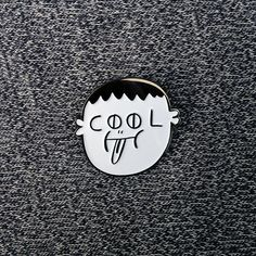 Cool Pin