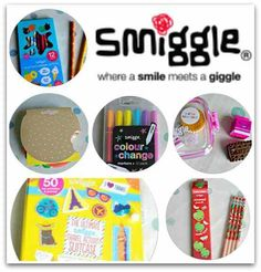 Autumn picks from Smiggle