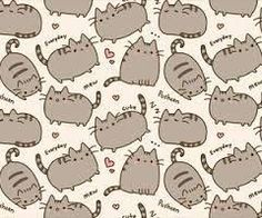 Pusheen Trex Lol So Cute