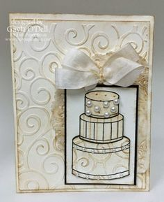 Two Paper Divas – Fresh designs and simple styles