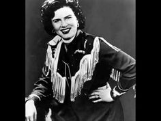 "Patsy Cline ""She's Got You"""