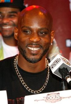 DMX arrested again: Rep insists 'press has it all wrong' on latest arrest (Photo)