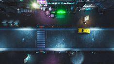 Top Down Game, Cartographers Guild, Space Opera, Sci Fi Rpg, Cyberpunk City, Cyberpunk Character, Dungeon Maps, Tabletop Rpg, Modern City